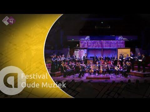 Bach: Mass in B minor - Vox Luminis - Utrecht Early Music Festival - Classical Music Concert HD