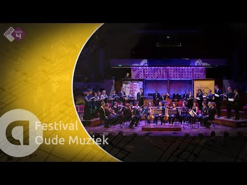 Bach: Mass in B minor - Vox Luminis - Utrecht Early Music Festival - Classical Music Concert HD