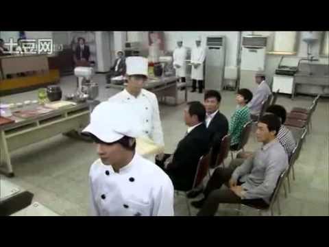 The Baker King Episode 23 part 1/7