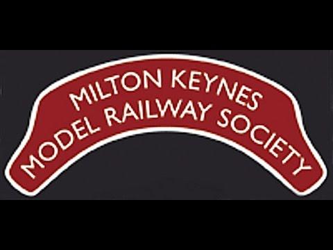 Milton Keynes Model Railway Society Exhibition 2015