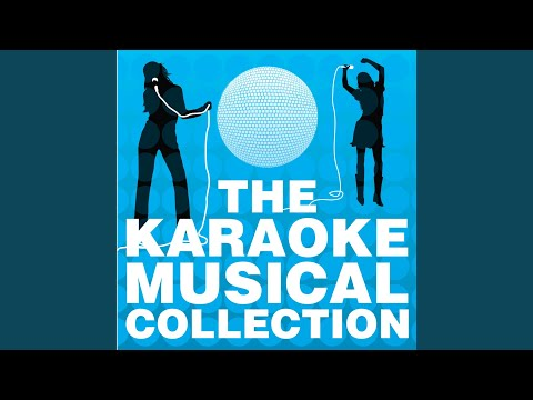 Annie Get Your Gun - There's No Business Like Show Business - Karaoke Version
