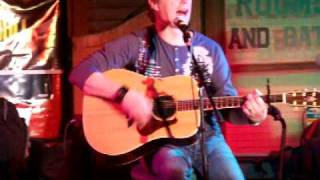 Watch Craig Morgan Something To Write Home About video