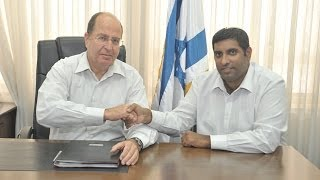 """ממשלת ישראל תומכת בתושבי באר יעקב וביו""""ר הליכוד שימי טל"""