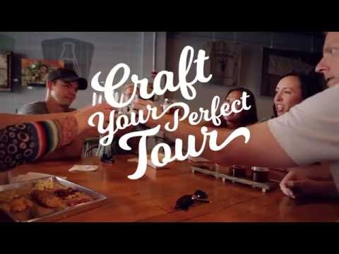 Handcrafted breweries in Fargo