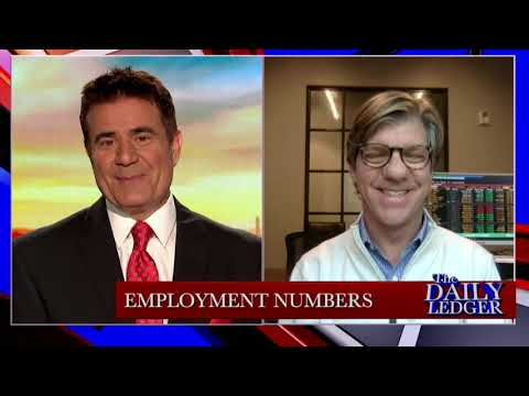 Economic Analyst, Thomas Landstreet, on Tesla, The Fed & Employment