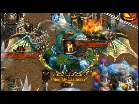 Clash Of Kings : Ancient Battle Killing All P6