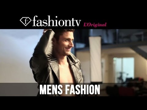 The Best of FashionTV FMen - May 2014 | FashionTV