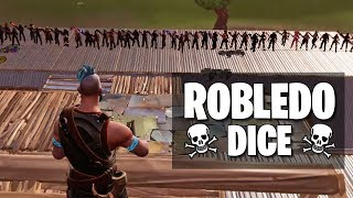 MINIJUEGO: SIMON DICE !! (partidas privadas) - Fortnite: Battle Royale