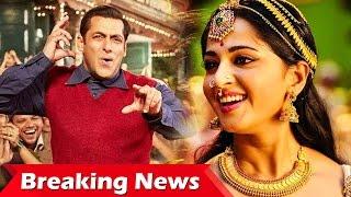 vuclip Salman का Radio Song रिलीज़ - साल का बेहतरीन गाना - Tubelight, Devsena के Baahubali है Salman Khan