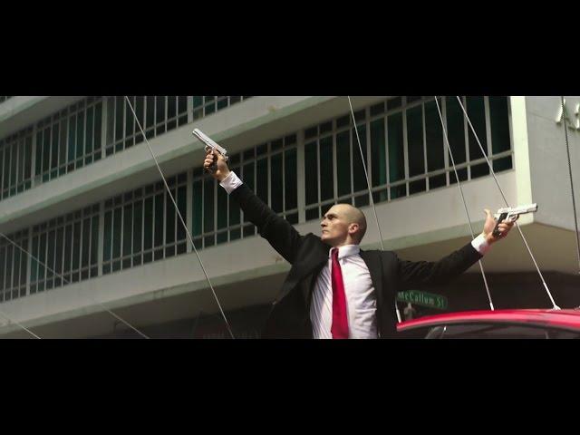 히트맨: 에이전트 47 - 2차 공식 예고편 (한글자막)