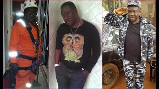 John Okafor [Mr. Ibu] Biography and Net Worth