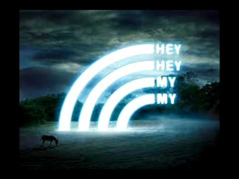Merryland - Hey Hey My My