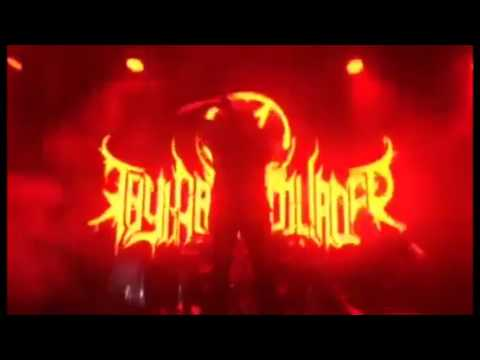 """Thy Art is Murder joined by former vocalist CJ McMahon """"I'm back to take over the world"""""""