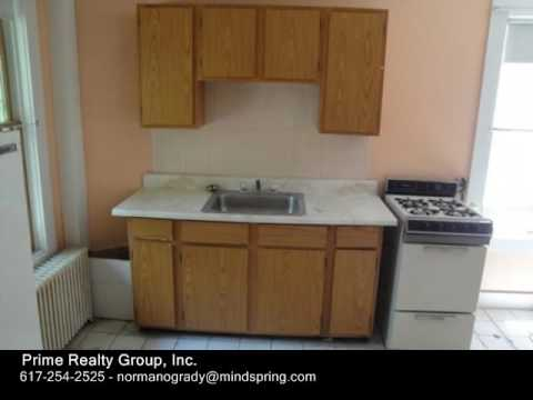 66 Allston Street, Boston MA 02134 - Multi Family Home - Real Estate - For Sale -