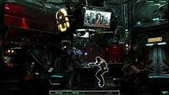 StarCraft 2 - Singleplayer - Schiffsmesse in HD 1080p