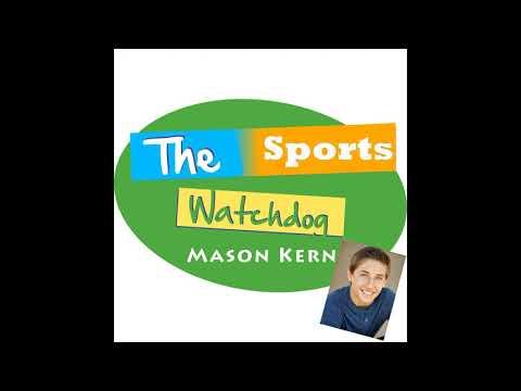PODCAST: 'The Sports Watchdog' Radio Show KDUS Sports Radio Phoenix - June 10, 2018 (22)