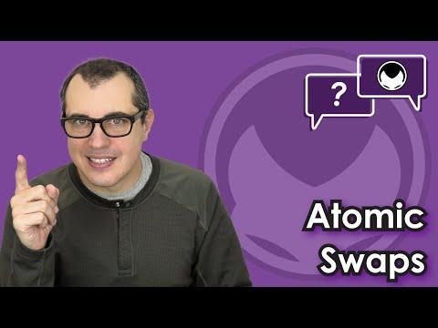 Bitcoin Q&A: Atomic swaps