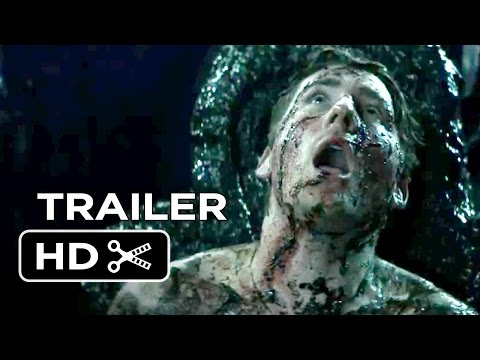 Extraterrestrial Official Teaser Trailer 1 (2014) - Freddie Stroma Sci-Fi Horror Movie HD