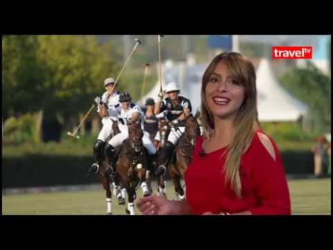 Turismo de España por Travel TV