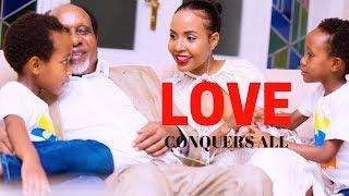 Jacqueline na Dkt. Mengi: LOVE STORY iliyoshinda MTAZAMO HASI kati ya mapenzi na utofauti wa umri