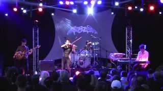 KBB at Crescendo Festival 2013 (Digest)