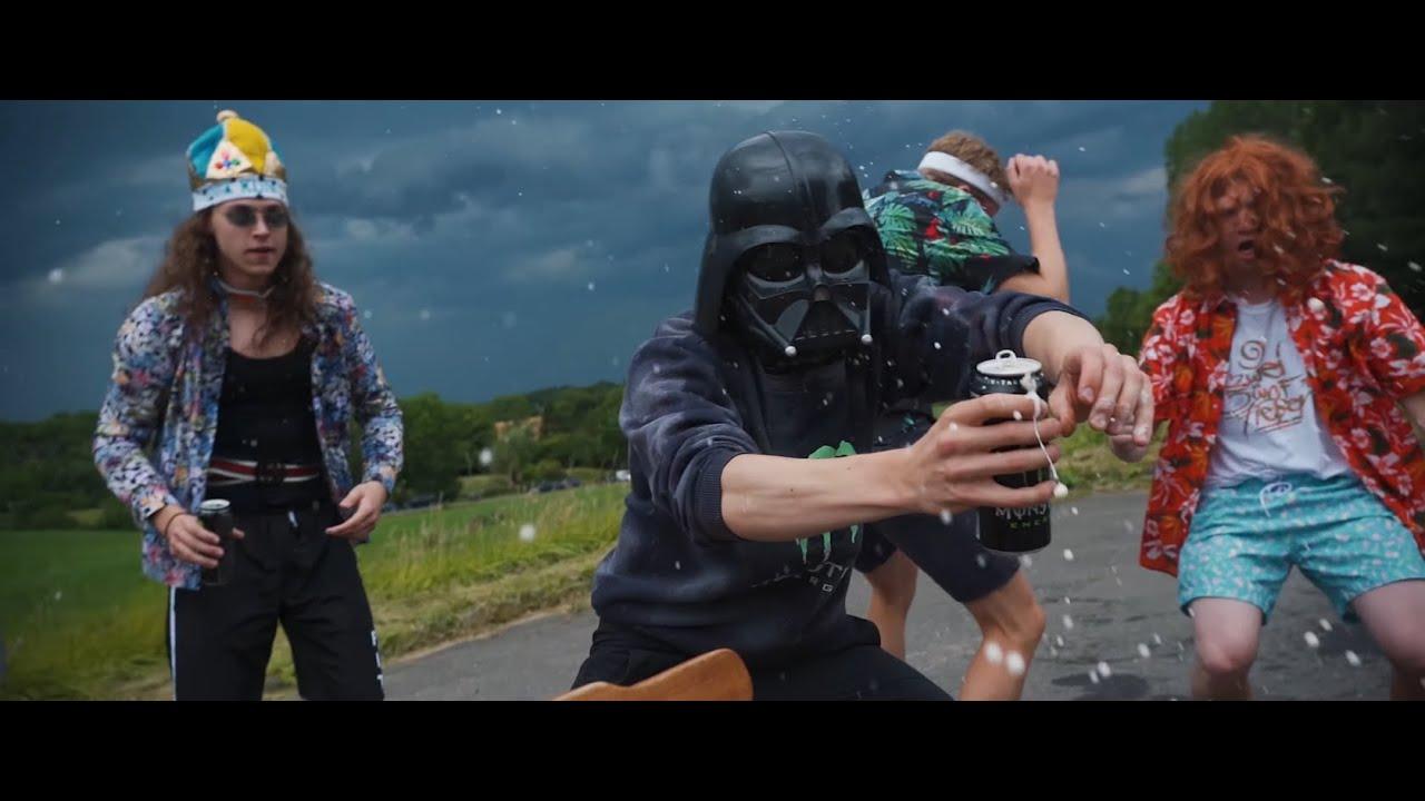 Testobrüder - Energy (prod. by TrYra)