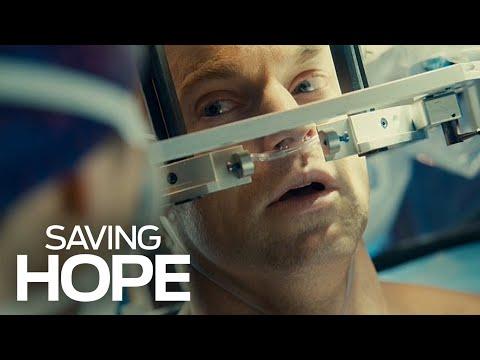 Download Charlie Wakes Up! | Saving Hope
