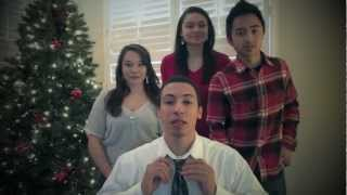 Carol of the Bells - Pentatonix (Cover)