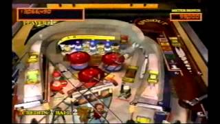 Pinball Hall of Fame - The Williams Collection - Taxi (19M)