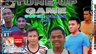 SUPER CLASS A-B TUNE UP GAME VOLLEYBALL DAYON DAYON