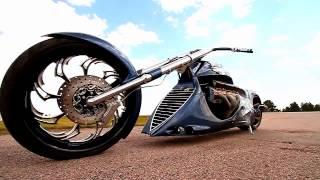 America DLux Motorcycle Bagger Parts - Canada Azzkikr Custom Motorcycles - HISTORY
