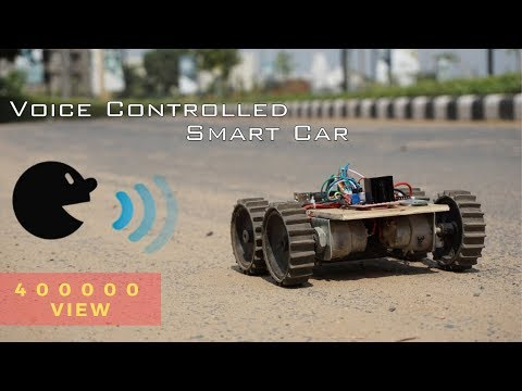 How to Make VOICE CONTROLLED Car by using ARDUINO | Indian Lifehacker