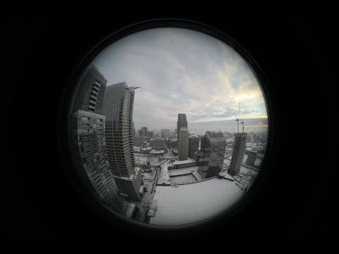 Inspire Montreal Daily Timelapse 2018.01.15