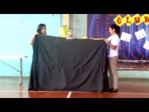 SJSF - arts club presentation