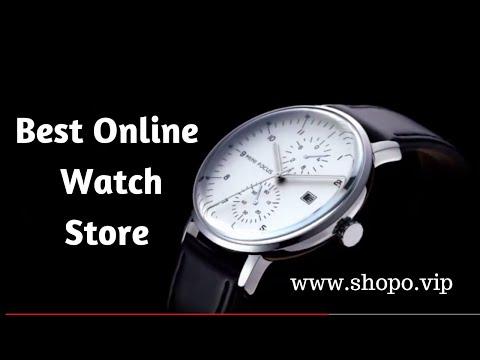 Best Online Watch Store - Luxury Watch Sale On 50% Off - Designer Watches 2019