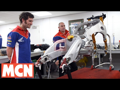 Guy Martin on the state of the bike industry | Sport | Motorcyclenews.com