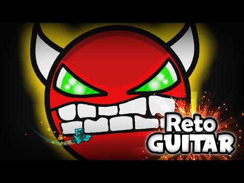 EN DIRECTO! | RetoGuitar Challenge #6 | GuitarHeroStyles
