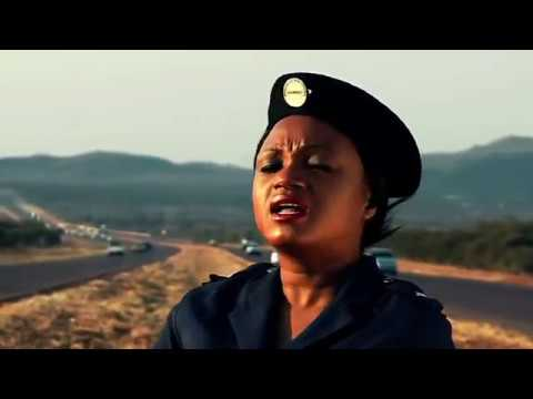 Charma gal -Skuta official video #Botswana music