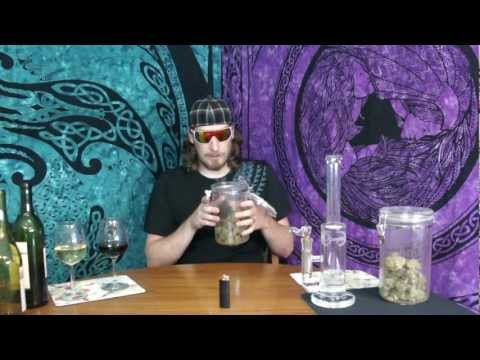 VaderVision - Rating and Tasting Cannabis