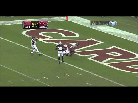 Josh Freeman - 2010 Highlights