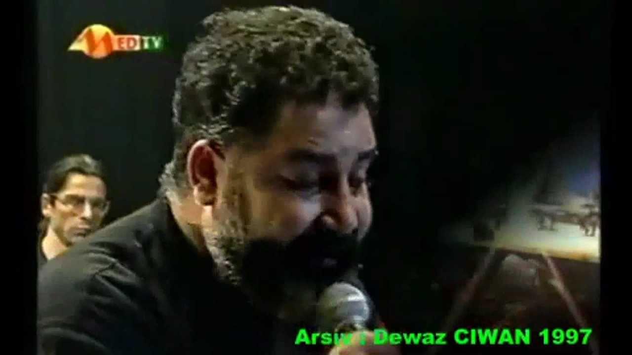 Ahmet Kaya-Kum Gibi  (yeni görüntüler)