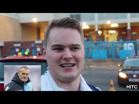 Leeds United fans: 'Garry Monk for England'