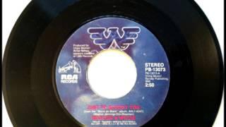 Just To Satisfy You , Waylon & Willie , 1982 Vinyl 45RPM