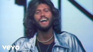 Bee Gees - Stayin' Alive [Version 1]