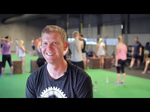 Fit Factory Nashville Promo