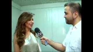 Nancy Ajram - Beirut Holidays