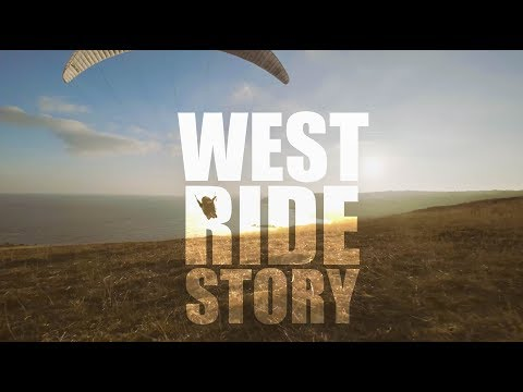 West Ride Story - Laurent Roudneff