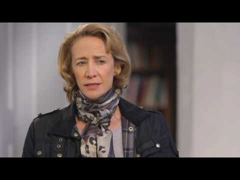 """Me Before You: Janet McTeer """"Camilla Traynor"""" Behind the Scenes Movie Interview"""