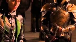 Thor2 O Mundo Sombrio dublado