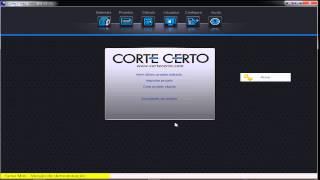 Corte Certo - Videoaula 1: Instalação e Ativação